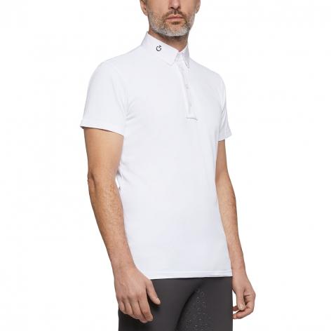 Mens Cavalleria Toscana Shirt