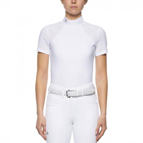 CT Mesh Show Shirt