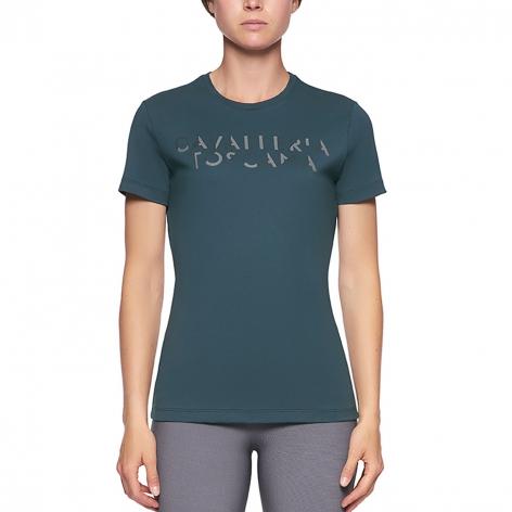 Cavalleria Toscana Green T-Shirt