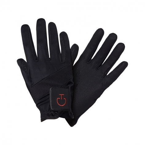Cavalleria Toscana Riding Gloves