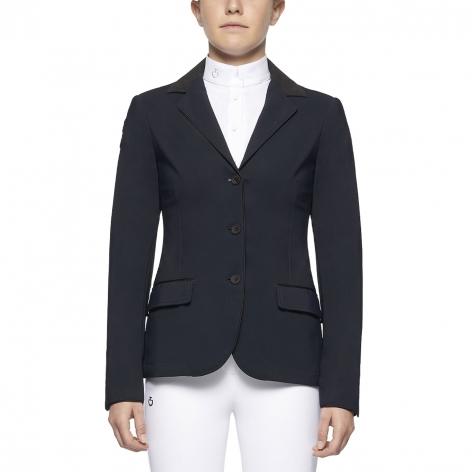 Cavalleria Toscana Girls Jacket