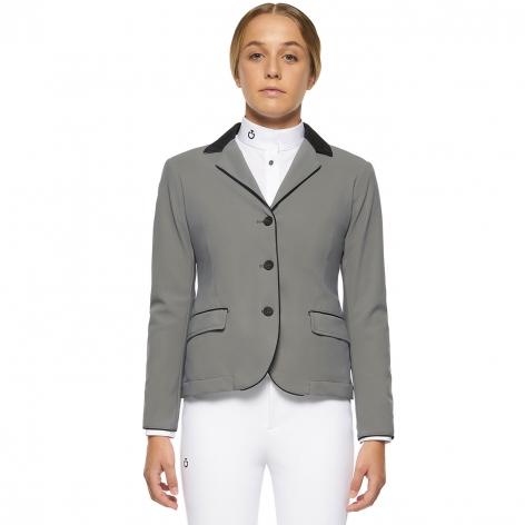 CT Grey Show Jacket