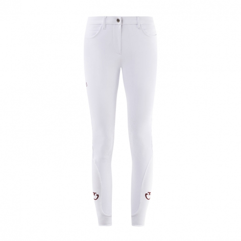 White Cavalleria Toscana Breeches