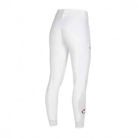 American Breeches Full Grip - White Image 3