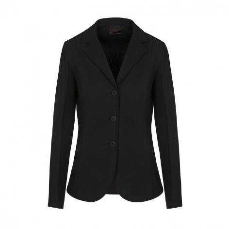 Black Cavalleria Toscana Jacket