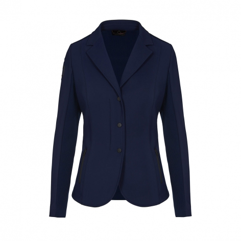 Cavalleria Toscana Blue Jacket