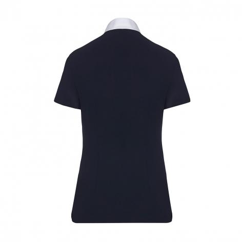 Bib Show Shirt - Navy Image 3