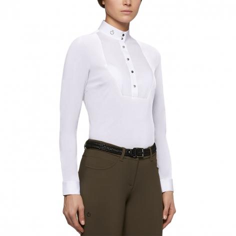 Cavalleria Toscana Pentagon Shirt