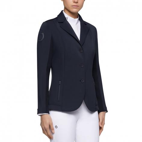 Cavalleria Toscana Navy Jacket