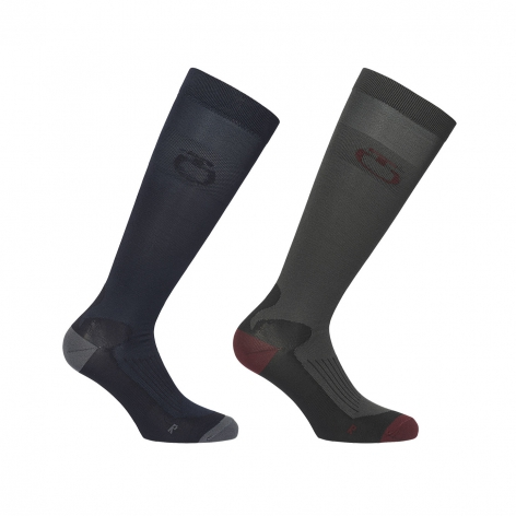 Cavalleria Toscana Ultimate Socks