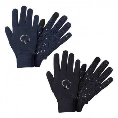Cavalleria Toscana Winter Gloves