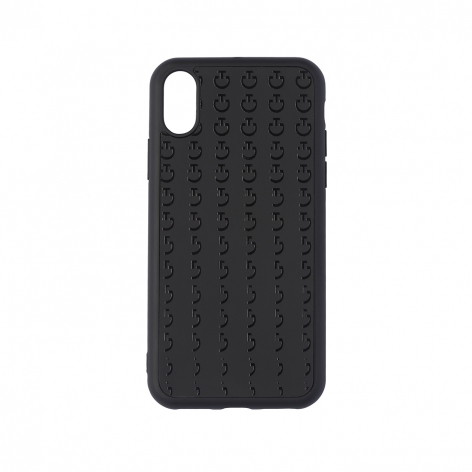 Phases iPhone Cover - Black Image 2