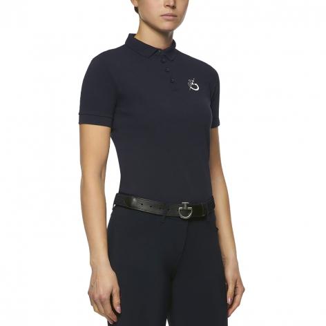 Navy CT Polo Shirt