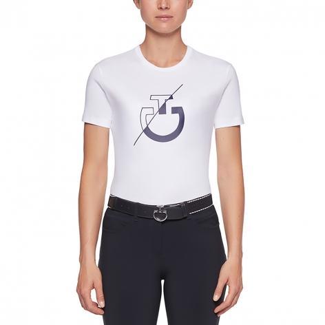 Cavalleria Toscana Team T-Shirt