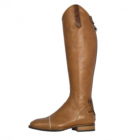 Brown De Niro Boots