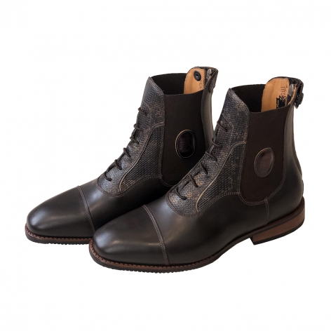De Niro Short Boots