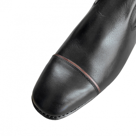 Salento Riding Boots with Infinito Metal Top Image 4