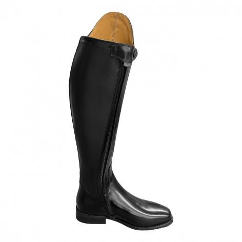 Bellini Brushed Black Dressage Boots Image 4