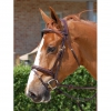 Collection Flash Noseband Bridle B131 Image 1