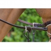 Working Collection 5/8in Rubber Reins B262 Image 1