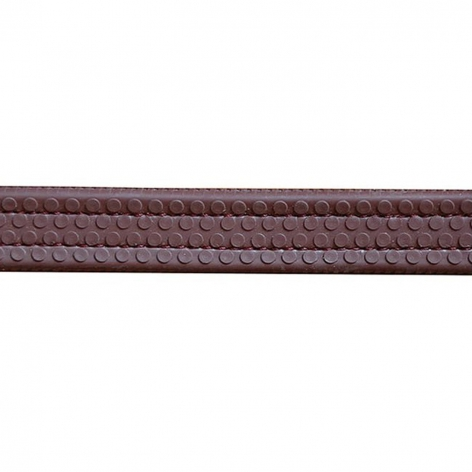 Working Collection 5/8in Rubber Reins B262 Image 3