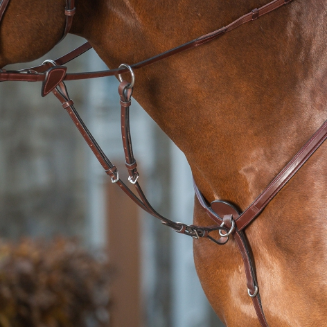 Dyon Running Martingale Attachment