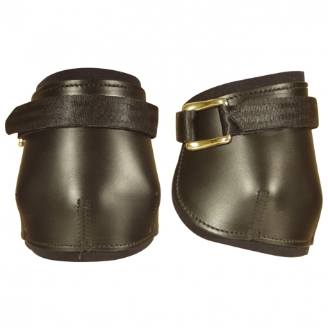 Flicker Back Boots, Shortened, One Strap