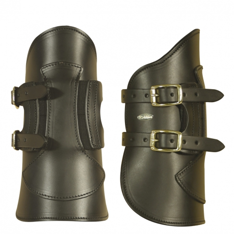 Weighted Hind Jumping Boots