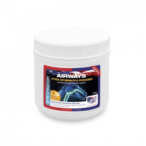 Airways Xtra Strength Powder