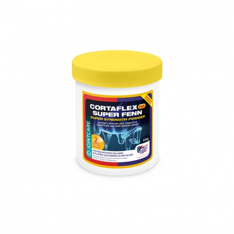 Cortaflex HA Super Fenn Powder Image 1