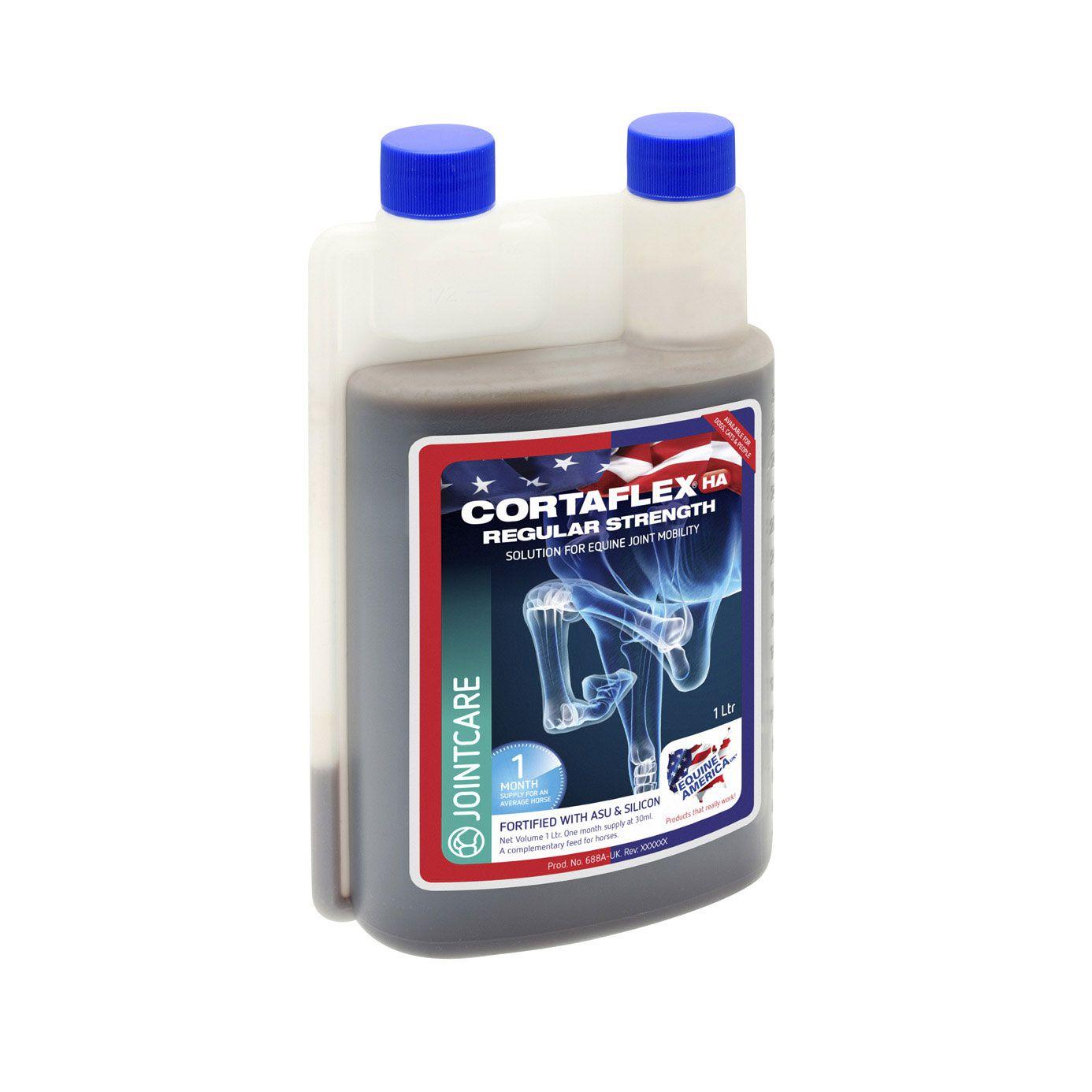 Supplements Gt Cortaflex Ha Regular Solution Equiport