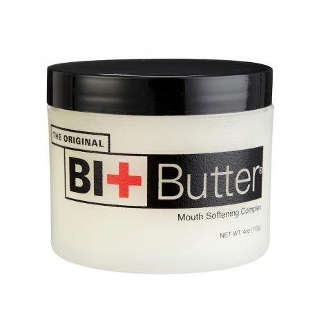 Horse Bit Butter