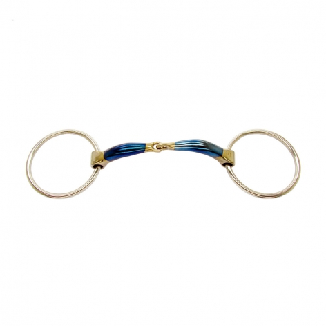 Loose Ring Snaffle Image 2