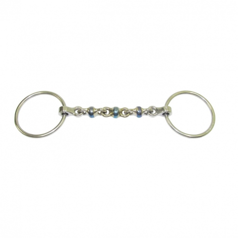 Waterford Loose Ring Snaffle Image 3