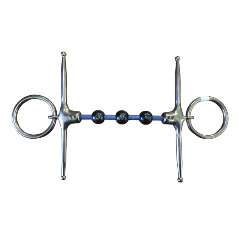 Waterford Fulmer Snaffle