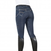 Denim Horse Riding Breeches