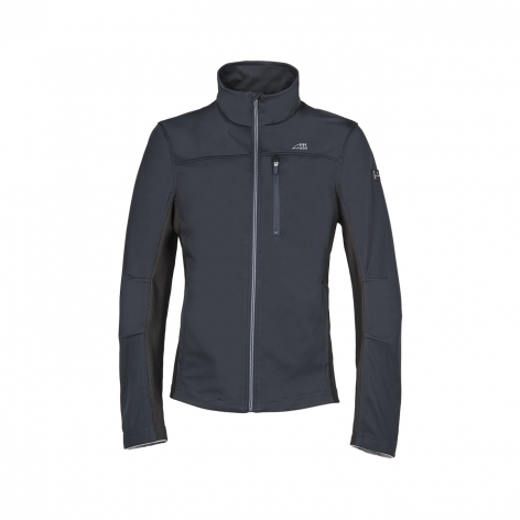 June Men's Softshell Jacket - Navy