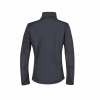 June Men's Softshell Jacket - Navy Image 2