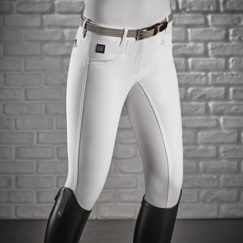 Equiline White Cedar Breeches