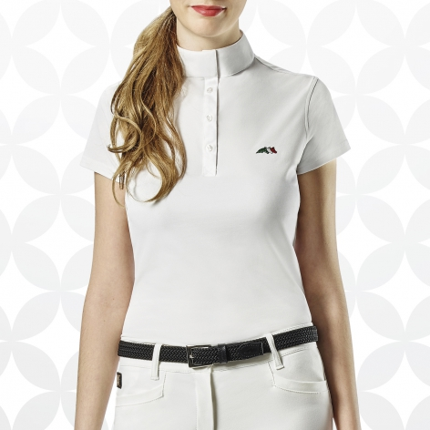 Equiline Isabel Competition Shirt