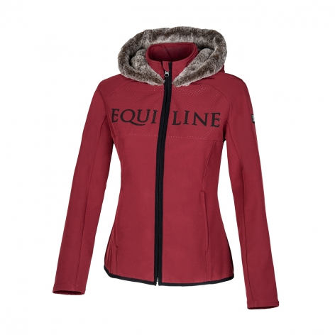 Equiline Softshell Jacket
