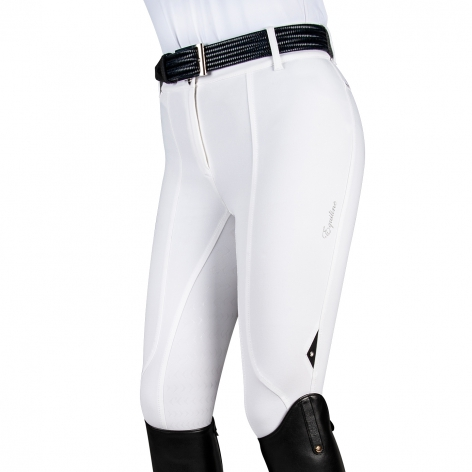Equiline High Waist Breeches