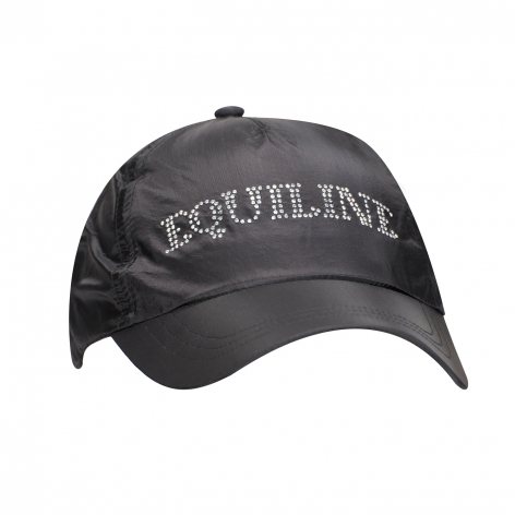 Black Illusion Cap