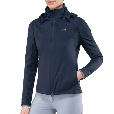 Equiline Softshell Jacket