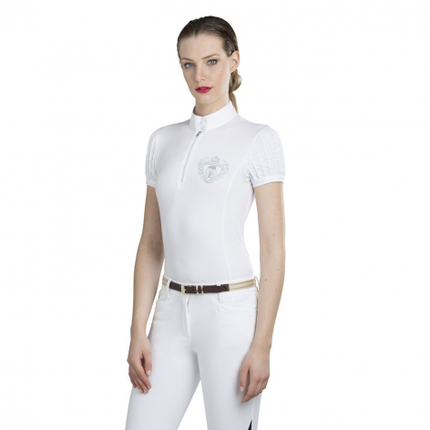 Equiline Babette Competition Shirt