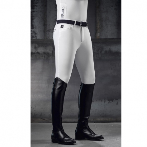 Willow X-Grip Men's Breeches Image 2