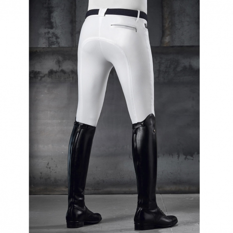 Willow X-Grip Men's Breeches Image 3