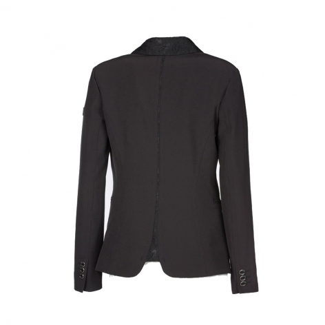 Erika Competition Jacket - Black Image 3