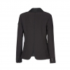 Equiline Black Competition Jacket