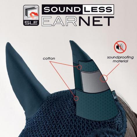 Soundless Fly Veil Image 3